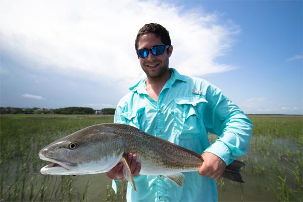 Deep sea fishing charleston sc thunderstar for Fishing guide charleston sc
